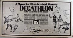 Decathlon (1st Printing)