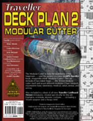 Deck Plans #2 - Modular Cutter