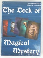 Deck of Magical Mystery - Tier 2