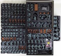 Deep Madness Collection - Base Game + 2 Expansions
