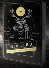 Deer Lord (Gold Edition)