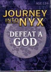 Challenge Deck - Journey into Nyx, Defeat a God