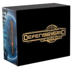 Defense Grid - The Board Game