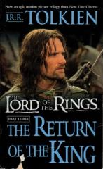 Lord of the Rings, The #3 - The Return of the King (2001 Printing)