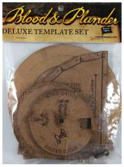 Deluxe Template Kit