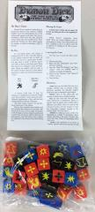Demon Dice Collection #1 - 39 dice!