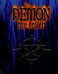 Demon - The Fallen (Reprint Edition)