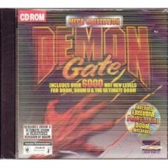 Mega Collection Demon Gate