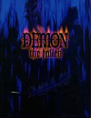 Demon - The Fallen, Introductory Pamphlet