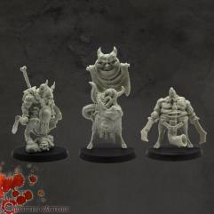 Demons Command Group