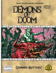 Demons of Doom