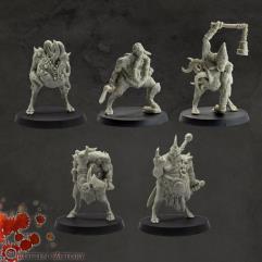 Demons Set #1