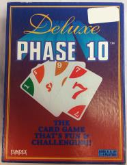 Deluxe Phase 10