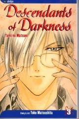 Descendants of Darkness, Vol. 3