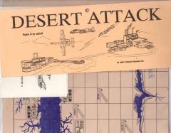 Desert Attack!