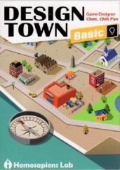 Design Town - Basic