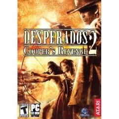 Desperados 2 - Cooper's Revenge
