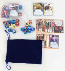 Star Wars - Destiny Collection - 30 Dice and 149 Cards!