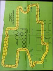 Speed Circuit - Detroit Grand Prix