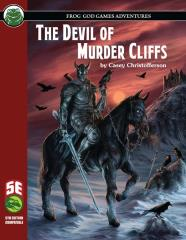 Devil of Murder Cliffs, The (5e)