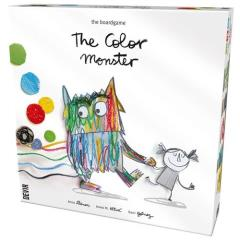 Color Monster, The
