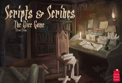 Scripts & Scribes - The Dice Game