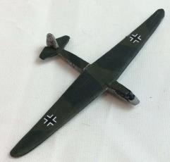 German Dfs 230 Glider