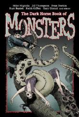 Dark Horse Book of Monsters, The (1st ed)