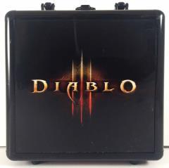 Diablo III Poker Set