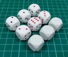 Dice - BP Type, Mixed