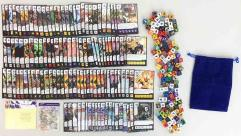 Dice Masters Collection #3 - Over 100 Cards and Dice!