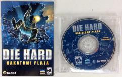 Die Hard - Nakatomi Plaza