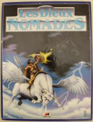 Les Dieux Nomades (Nomad Gods, French Edition)