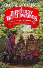 Difficulty with Dwarves, A