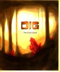 Dig (Kickstarter Edition)