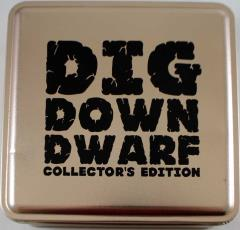 Dig Down Dwarf (Collector's Edition)