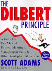 Dilbert Principle, The