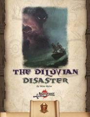 Diluvian Disaster, The