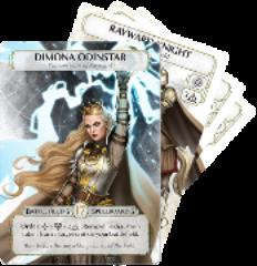 Dimona Odinstar