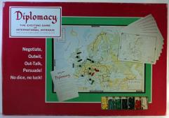 Diplomacy (2nd Printing)