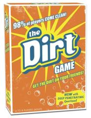 Dirt Game, The