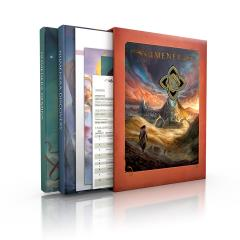 Discovery and Destiny Slipcase