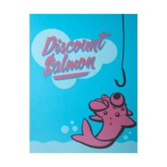 Discount Salmon