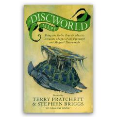 Discworld Mapp, The