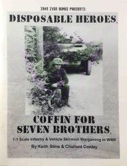 Disposable Heroes & Coffin for Seven Brothers (1st Edition)