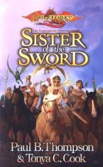 Barbarians #3 - Sister of the Sword