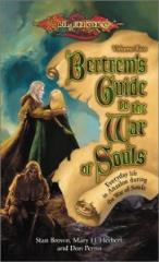 Bertrem's Guide to the War of Souls #1