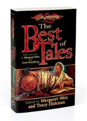 Best of Tales, The #1