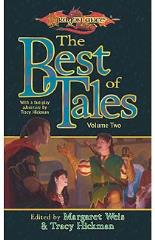 Best of Tales, The #2