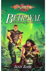 Dhamon Saga #2 - Betrayal